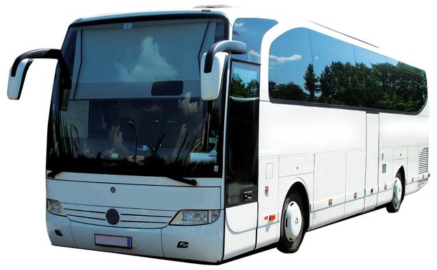 Buses Intermunicipales y Urbanos