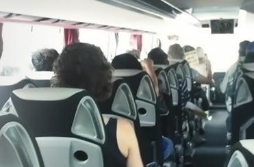 Sistema MOD – Entretenimiento para Buses
