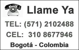 Llame Ya